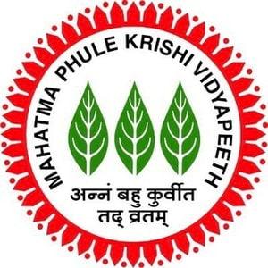 Mahatma Phule Agricultural University logo