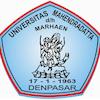 Mahendradatta University logo