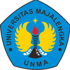 Majalengka University logo