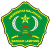 Malahayati University logo
