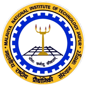 Malaviya National Institute of Technology, Jaipur logo