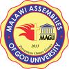 Malawi Assemblies of God University logo