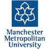 Manchester Metropolitan University logo