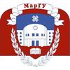 Mari State University logo