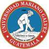 Mariano Galvez University of Guatemala logo