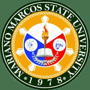 Mariano Marcos State University logo