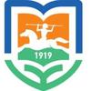 Marijampole College logo
