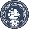 Maritime State University logo