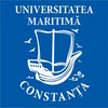 Maritime University of Constanta logo