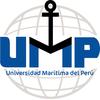 Maritime University of Peru logo