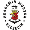 Maritime University of Szczecin logo