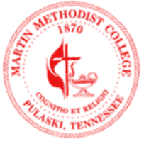 Martin Methodist College logo