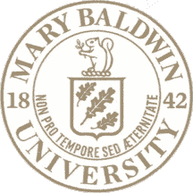 Mary Baldwin University logo