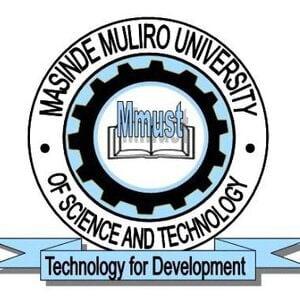Masinde Muliro University of Science and Technology logo