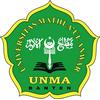 Mathla'ul Anwar University logo
