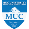 Matn University College of Technology logo