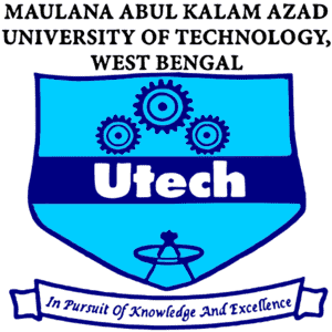 Maulana Abul Kalam Azad University of Technology logo