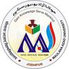 Maulana Azad University, Jodhpur logo