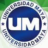 Maya University logo