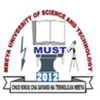 Mbeya University of Science and Technology logo