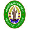 Mean Chey University logo