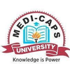 Medi-Caps University logo