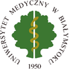 Medical University of Bialystok logo