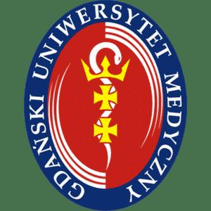 Medical University of Gdansk logo