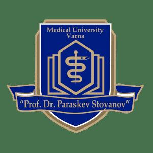 Medical University - Varna logo