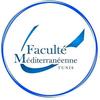 Mediterranean University logo