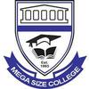 Mega Size College logo