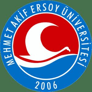 Mehmet Akif Ersoy University logo