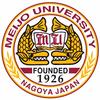 Meijo University logo
