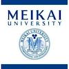 Meikai University logo