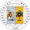 Mendeleev University of Chemical Technology of Russia logo