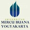 Mercu Buana University of Yogyakarta logo