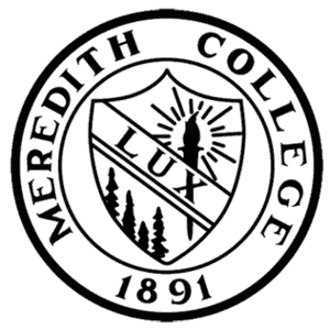 Meredith College logo