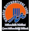 Mersin University logo