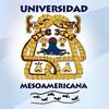 Meso-American University of Puebla logo