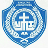 Methodist University of Indonesia logo