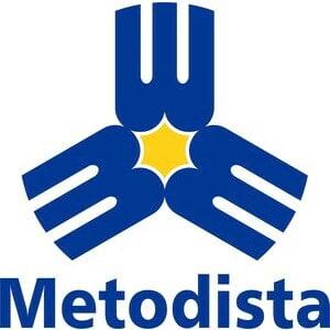 Methodist University of Sao Paulo logo