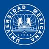 Mexicana University logo
