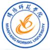 Mianyang Normal University logo