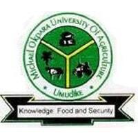 Michael Okpara University of Agriculture logo