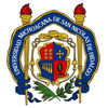 Michoacan University of Saint Nicholas of Hidalgo logo