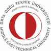 Middle East Technical University Northern Cyprus Campus logo
