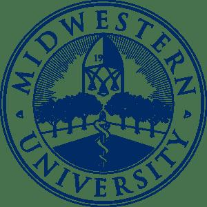 Midwestern University - Glendale logo