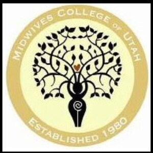 Midwives College of Utah logo