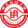 Ming Chi University of Technology logo