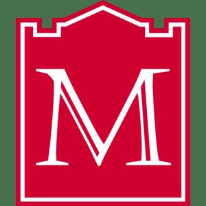 Minot State University logo